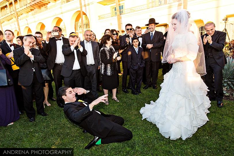 Orthodox Jewish Wedding Photographer Los Angeles