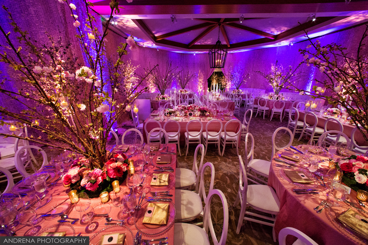 Los Angeles Event Photographers Hillcrest Country Club Bat Mitzvah
